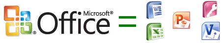 Бесплатная издание Microsoft Office (Open Office)